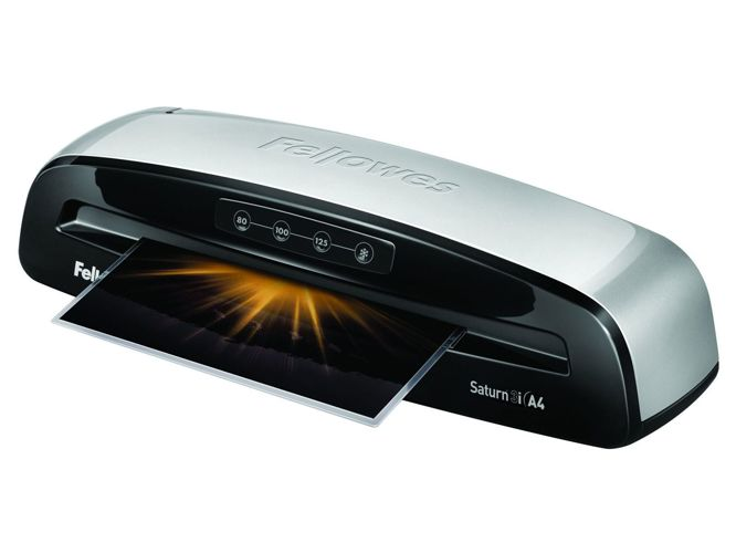 Laminator Saturn 3i, A4 - Fellowes