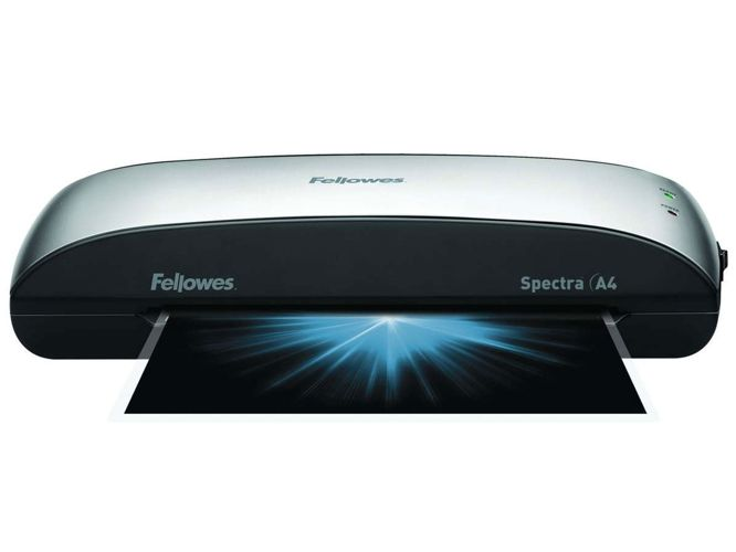 Laminator Spectra A4 - Fellowes