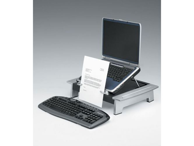 Podstawa pod laptop/monitor Plus Office Suites - Fellowes