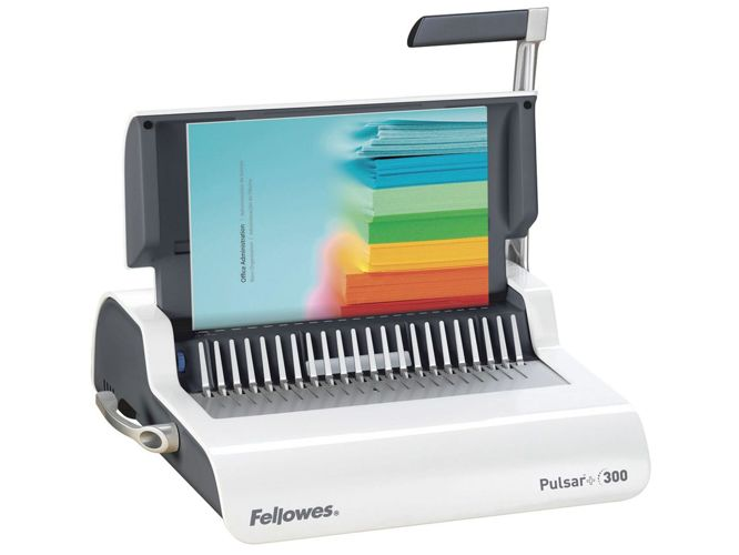 Bindownica Pulsar + 300 - Fellowes