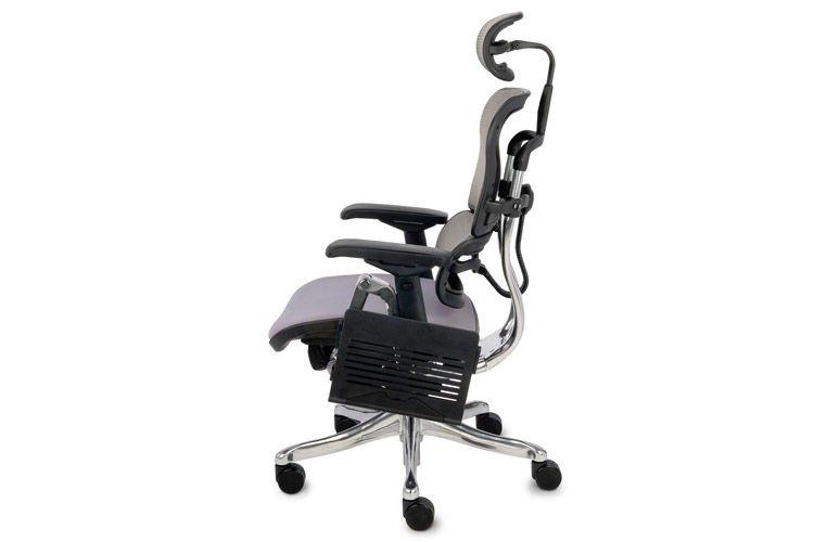 Fotel Ergonomiczny Ergohuman Plus Bt Kmd30 Szary Ergonautapl