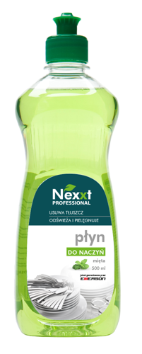 Płyn do naczyń Nexxt Professional 500ml