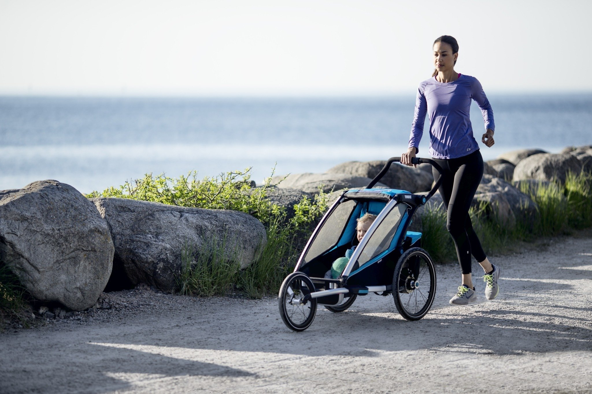 THULE Chariot - Zestaw do joggingu Sport/Cross/Lite